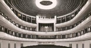 Talar-e Wahdat Konzerthaus in Teheran