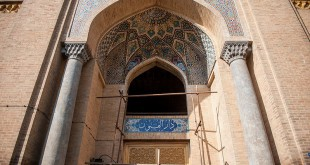 Dar al-Fonun – die erste moderne Hochschule Irans