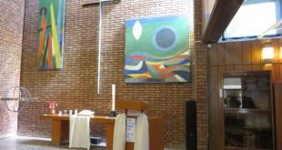 Evangelische Gemeinde Deutscher Sprache im Iran