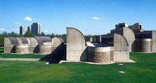 Das Teheraner Museum für Zeitgenössische Kunst