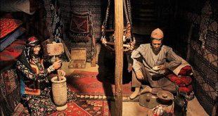 Das Anthropologische Museum von Lorestan