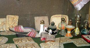 Das Anthropologische Museum von Masuleh
