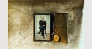 Capturing the Past | Iranische Vergangenheit in zeitgenössischer Fotografie