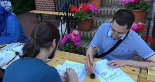 Workshop Persische Kalligraphie