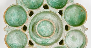 CALL ME ANYTHING BUT ORDINARY – Ceramics from medieval & modern Iran | 12.09. – 30.11.2019