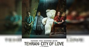 "Sonderpreis des Cinefest-Festivals geht an ""Tehran:City of Love"""