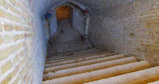 800 Jahre alt Qanat
