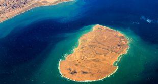 Die Insel Hendurabi