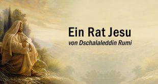 Ein Rat Jesu