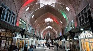 Kulturstätten im Iran