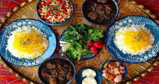 Ein kulinarischer Nouruz-Spaziergang durch Iran | 2