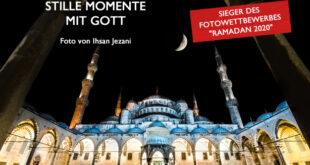 Wettbewerbe Ramadan 2020 – die Gewinner