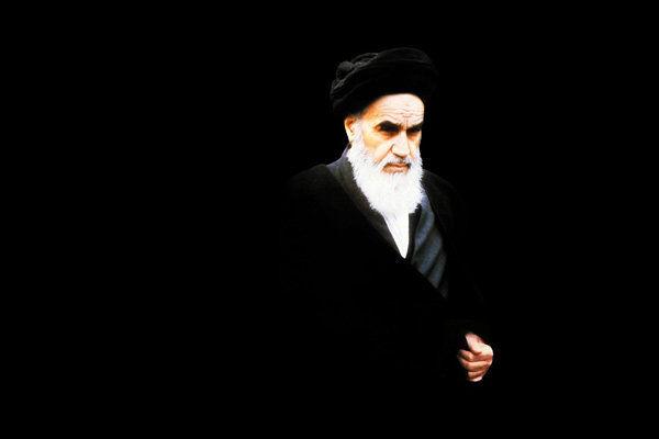 Imam Chomeini, Führer der stabilsten Revolution der Welt