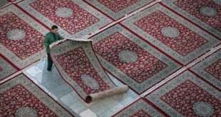 Carpets of Heaven | Teppiche des Himmels