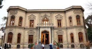 Iranisches Museum für Glas und Keramik können Sie virtuell besuchen