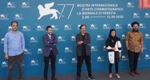 Was iranische Filmemacher in Venedig noch zu sagen hatten