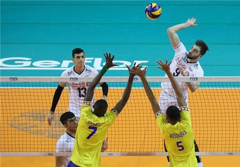 Volleyball Weltmeisterschaft 2021