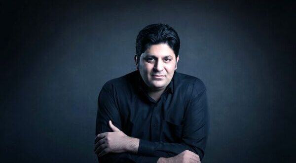 Iraner mit Silbermedaille von Global Music Award 2020 ausgezeichnet