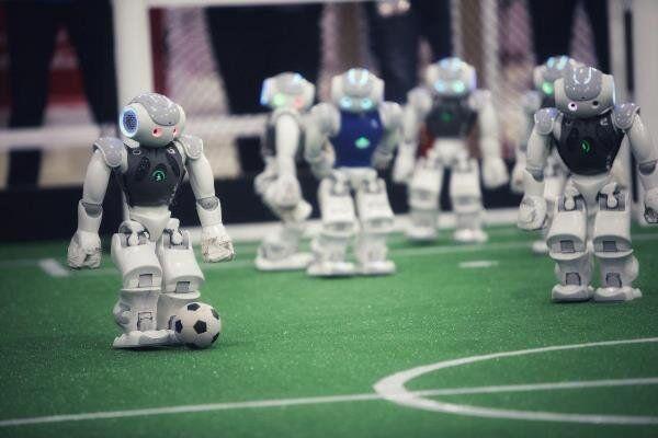 Erster Platz für Irans Studententeam der RoboCup-Weltmeisterschaft