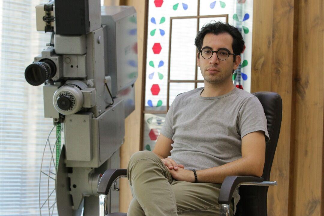 Hamed Soleimanzadeh wird Juror des italienischen Filmfestivals