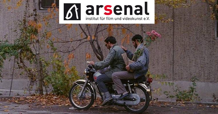 Retrospektive Abbas Kiarostami in Berlin – Und das Leben geht weiter