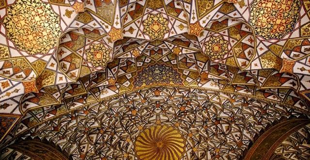 Aschraf Saal in Isfahan