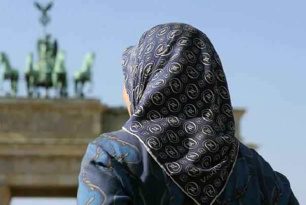 Frauen mit Kopftuch werden in Deutschland Systematisch anders behandelt