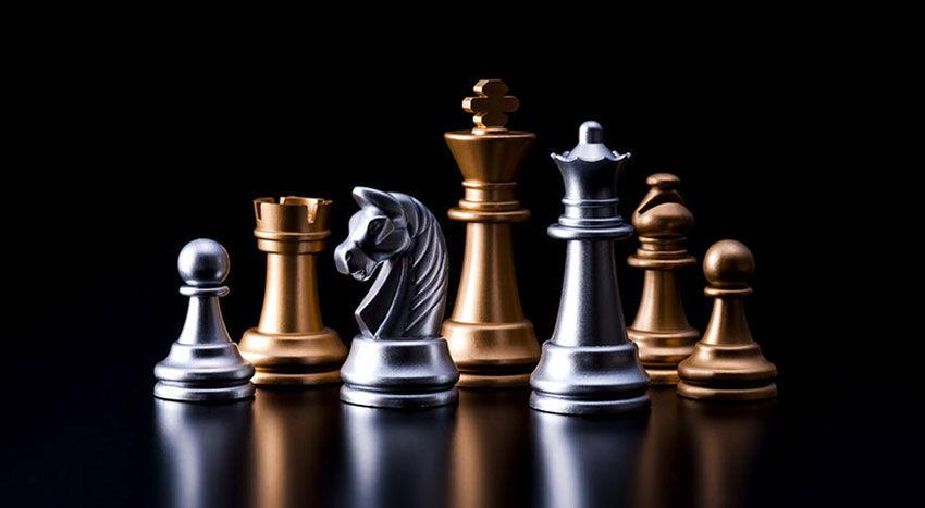 Iranische Studentinnen Schach-Vizemeister in Asien