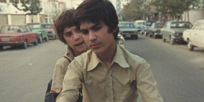 Ein Kino wie von Zauberhand   Retrospektive Abbas Kiarostami