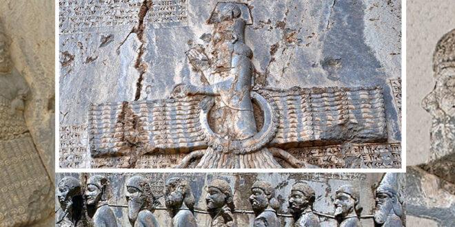 """Vortrag: """"Alt-Iran, eine Kulturlandschaft zwischen Zagros und Hindukusch"""""""