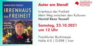 Autorengespräch Buchmesse