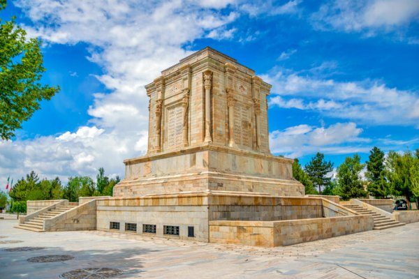 Ferdowsi-Gedenktag in Iran