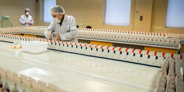 Coronavirus: Iran exportiert 40.000 Serologie-Kits nach Deutschland