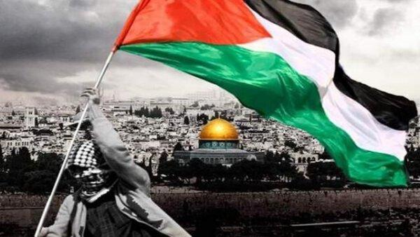 Referendum ist die einzige Lösung für die Palästina-Frage