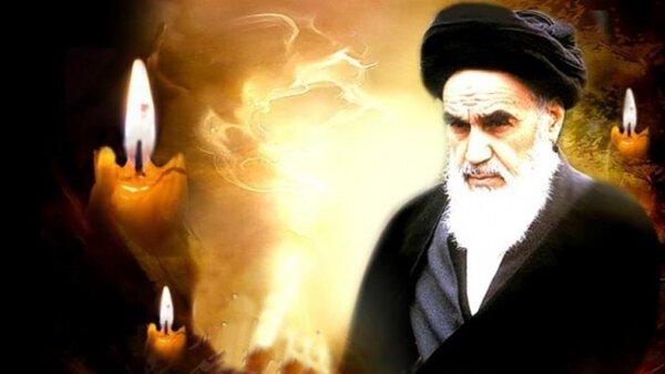 31. Jahrestag des Dahinscheidens von Imam Chomeini (r.)