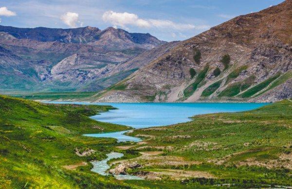 Iran, eines der wichtigsten Reiseziele in einer Welt nach Corona