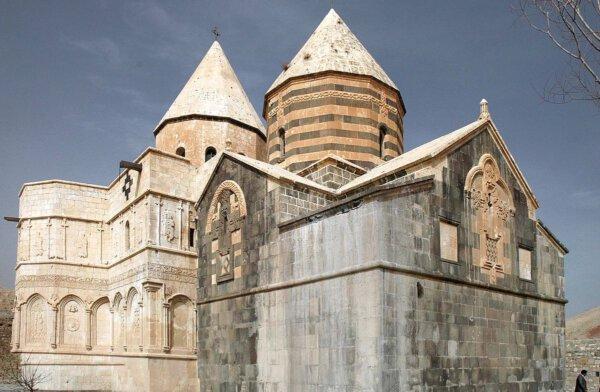 Die Lehre der assyrischen Christen im Iran