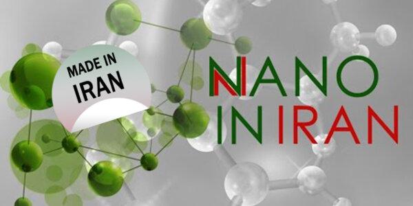 """49 Länder kaufen Nanoprodukte """"Made in Iran"""""""
