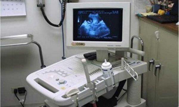 """Erstes Ultraschallgerät """"Made in Iran"""""""