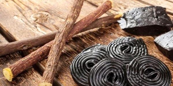 Schirin Bayan – Echtes Süßholz