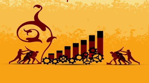 Widerstandswirtschaft im Iran