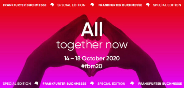 Frankfurter Buchmesse 2020 – Special Edition