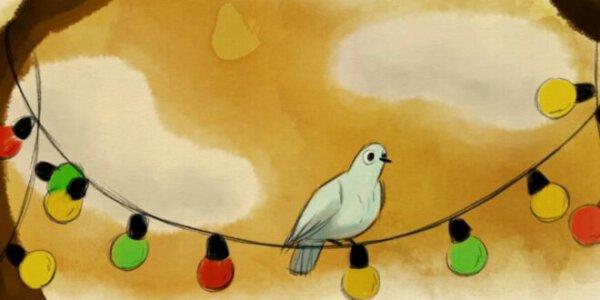 Iranischer Animationsfilm geht ins DOK Leipzig-Rennen