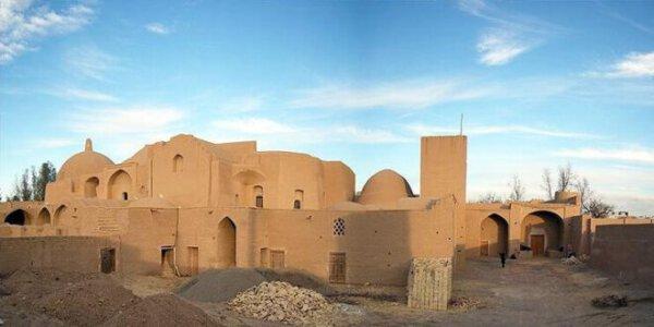 Bondar-Abad in Yazd
