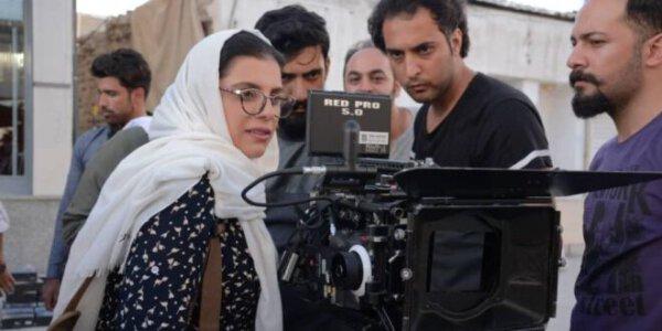 Das Filmfestival in London zeichnet iranische Frau als beste Regisseurin aus