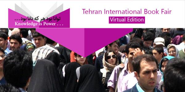 Internationale Buchmesse in Teheran – Virtual Edition