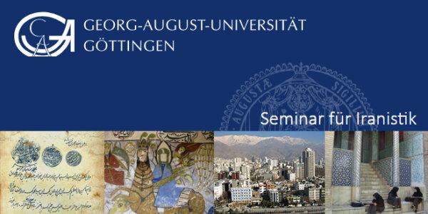 Seminar für Iranistik der Universität Göttingen