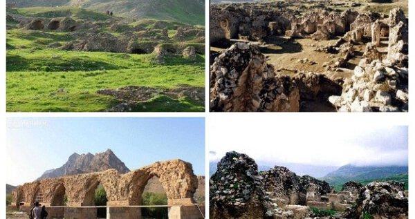 Madaktu; königliche Residenz Elams in der Zeit des neuelamischen Reiches